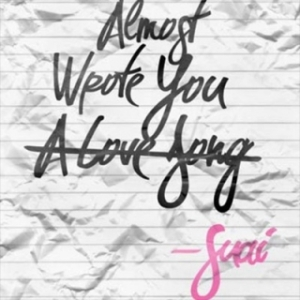 Instrumental: Big Sean - Almost Wrote You A Love Song Ft. Suai  (Produced By Key Wane)
